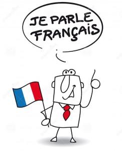 Вы уже немного говорите по-французски